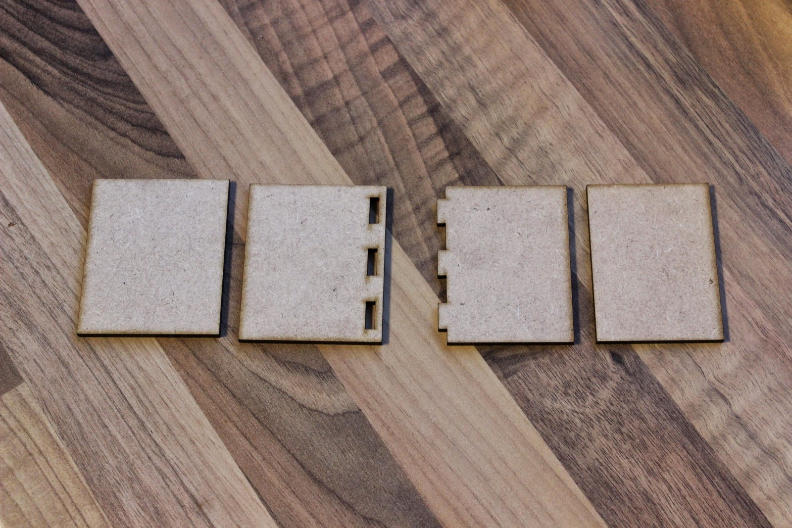 how to cut mdf cleanly