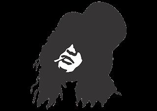 Guns n roses Slash Logo Vector