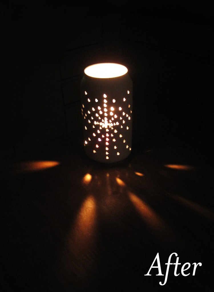 Tea Light Holder