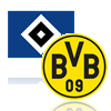 Live Stream Hamburger SV - Borussia Dortmund