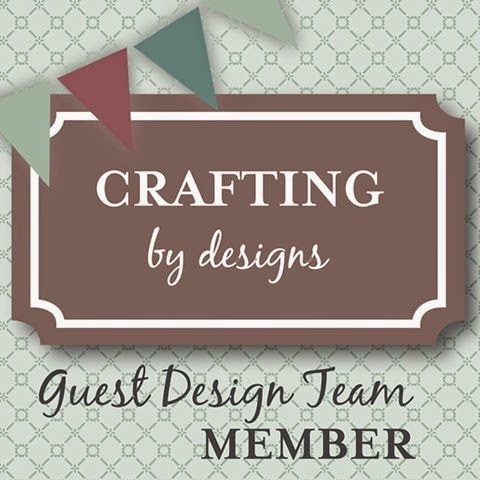 Guest Designer for January
