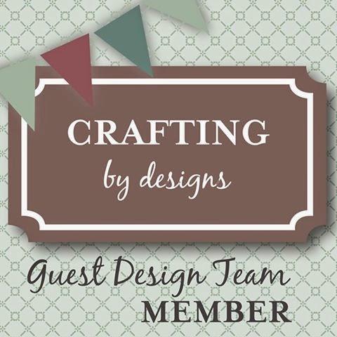Guest Designer for January