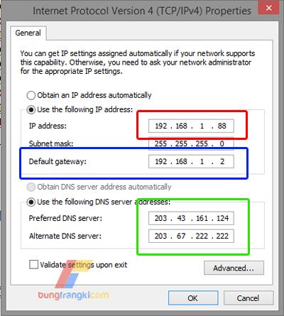 Mengatasi WiFi yang Tidak Bisa Konek ke PC atau Laptop