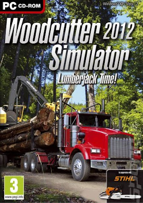 Free Download Simulator Games, Download  Woodcutter Simulator