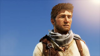 mascotte ps3 nathan drake uncharted