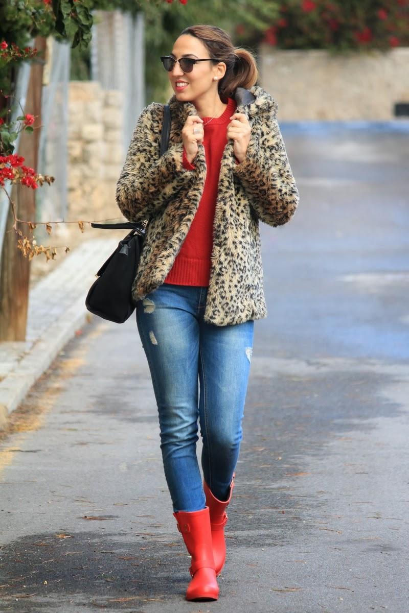 Welcome december estilo stiletto by leticia p rez - Personal shopper alicante ...