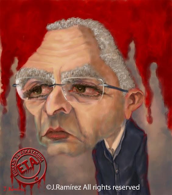 alberto Ruiz Gallardón ETA