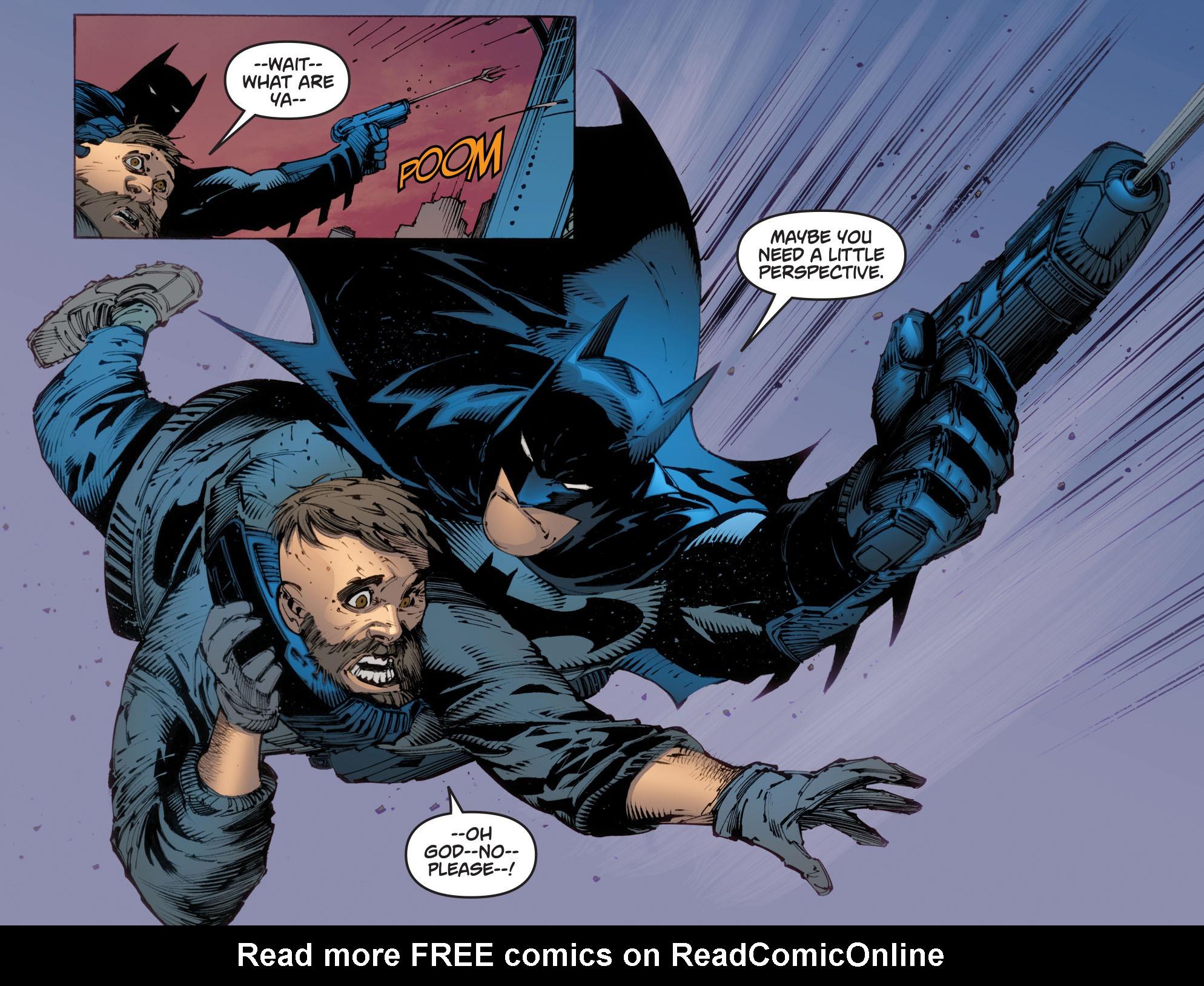 Batman: Arkham Knight [I] Issue #29 #31 - English 8