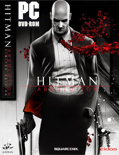 Hitman 5 absolution pc game free download