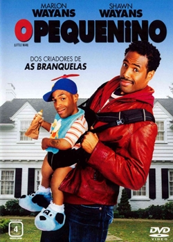 O.Pequenino Download O Pequenino   DVDRip AVI + RMVB Dublado