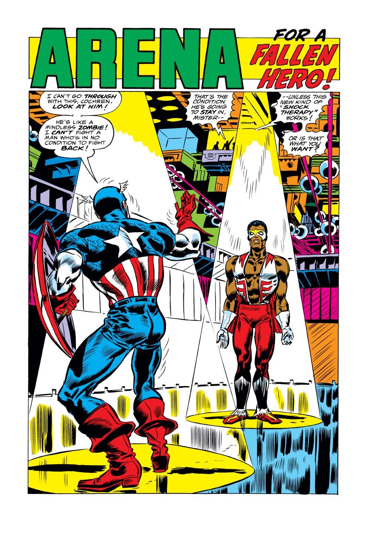 Captain America (1968) Issue #189 #103 - English 4