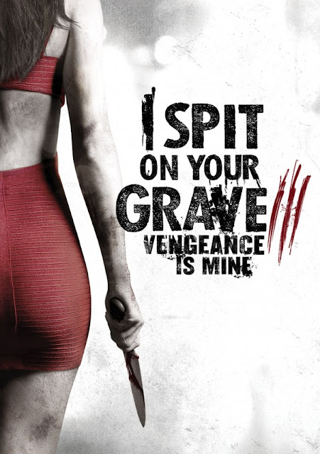 I Spit on Your Grave: Vengeance is Mine (2015) tainies online oipeirates
