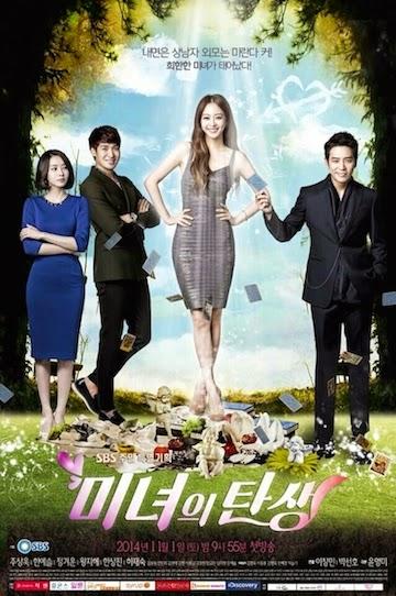 SINOPSIS DRAMA KOREA Birth of a Beauty Episode Lengkap