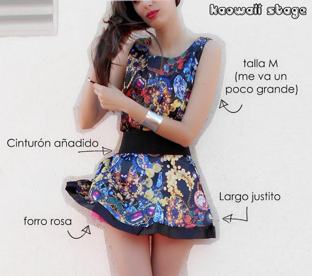 vestido verano joya low cost
