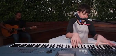 Greyson Chance You Might Be The One Music Video