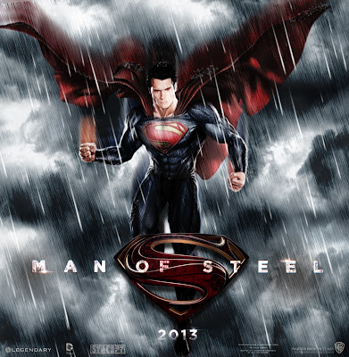 Man Of Steel 2013 Reviews