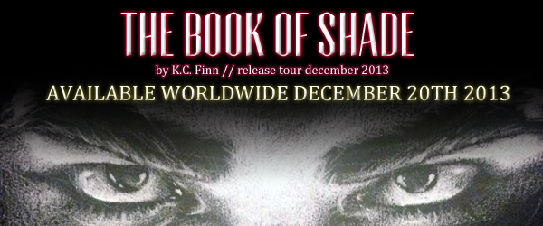 The Book of Shade 12/1-12/20