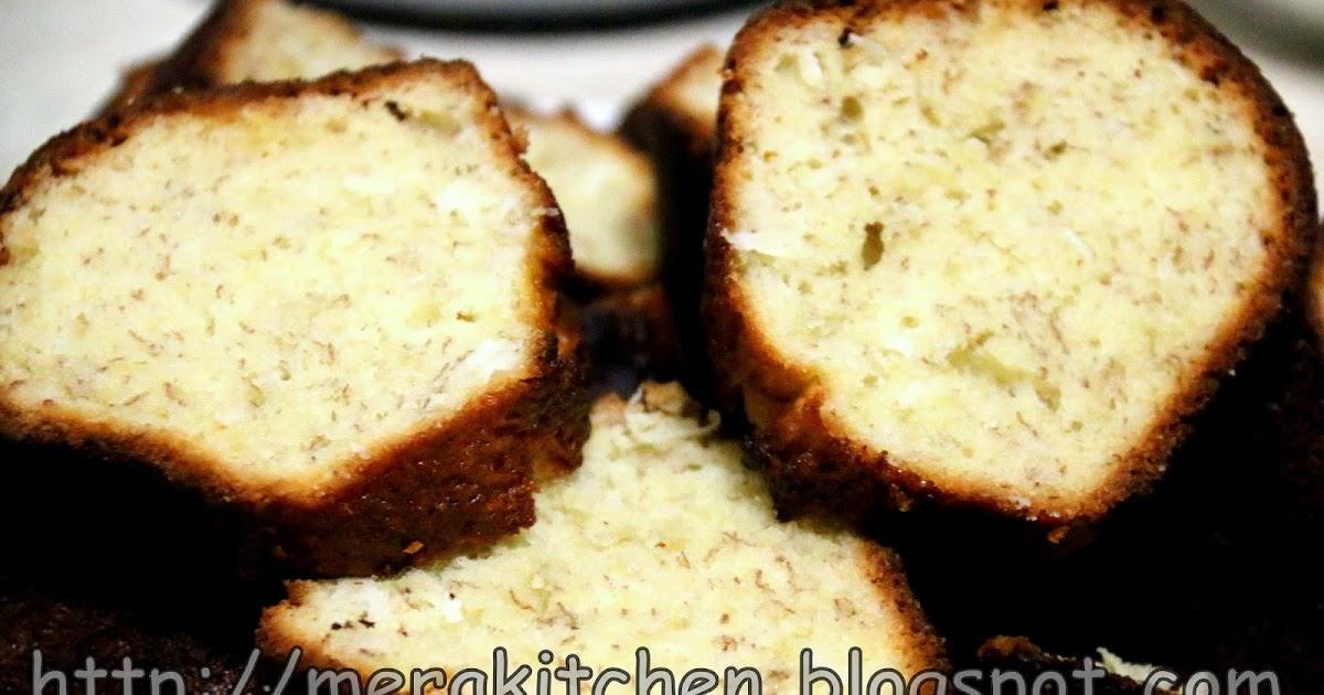 Rum Cake No Bundt Pan