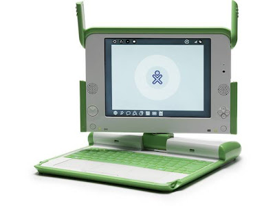 One Laptop Per Child XO-1