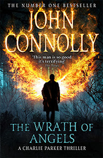 John Connolly The Wrath Of Angels, A Good Thriller