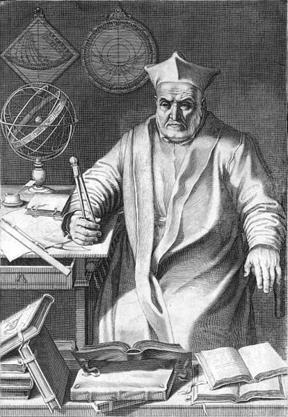 Christopher Clavius Caja calendario Zirigoza.eu