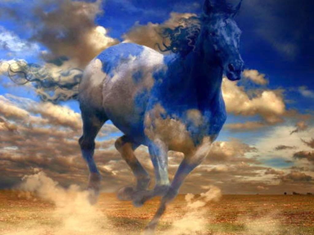 Mơ thấy ngựa là điềm báo gì