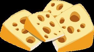 foto di formaggi