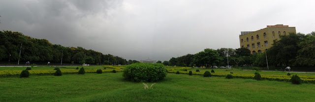 Green City Gandhinagar
