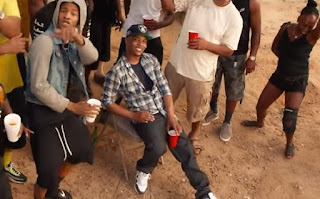 T.I. Broadcast Live Music Video - The Real Friday