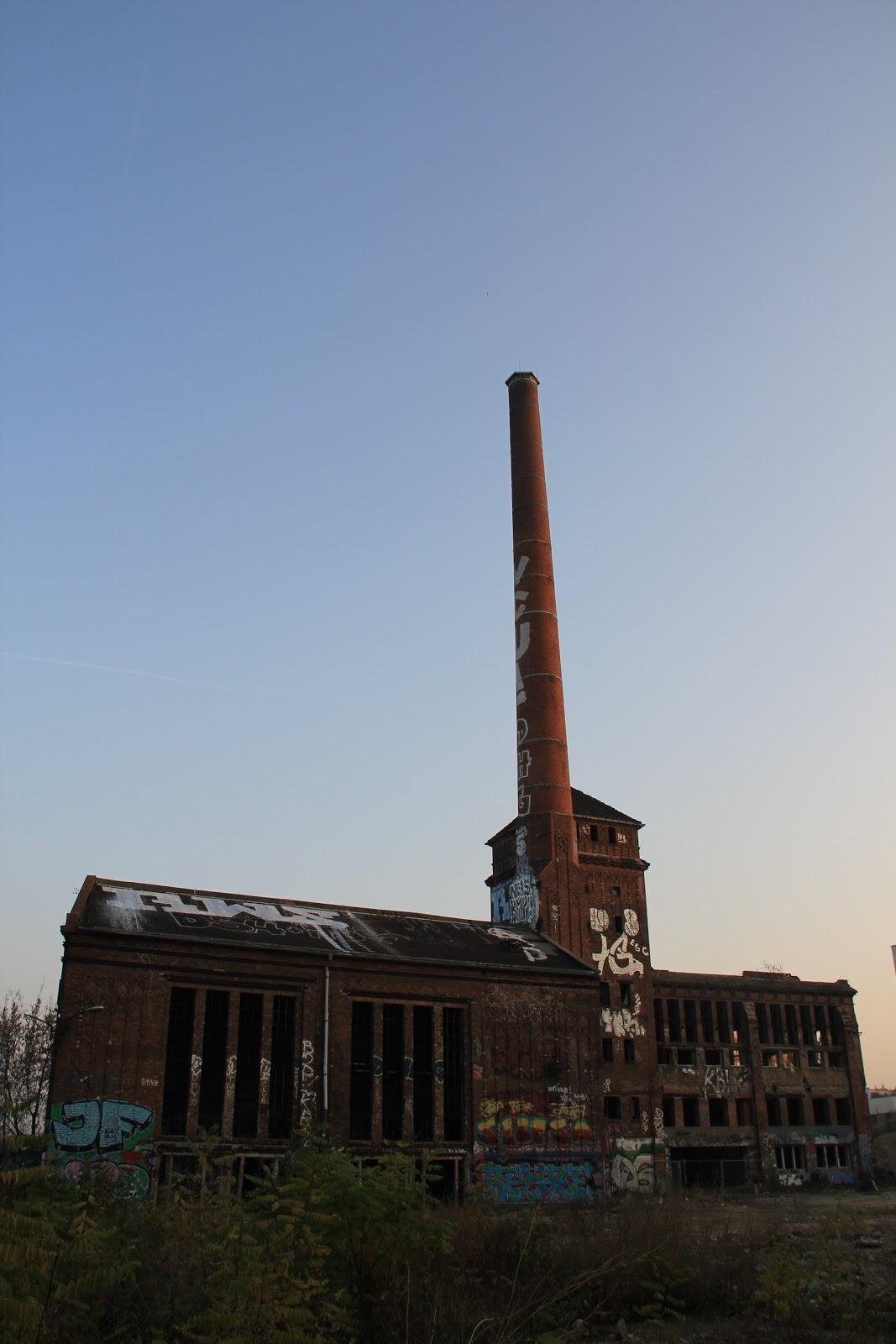 berlin ice: