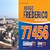 Conheça um pouco mais sobre Araguaína e JORGE FREDERICO, candidato à Deputado Estadual, pelo Tocantins.