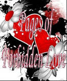 Pages of Forbidden Love:Blog Button