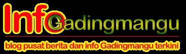 Info Gadingmangu
