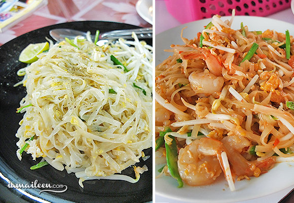 Top 10 Street Food Dishes in Chiang Mai Thailand Pad Thai