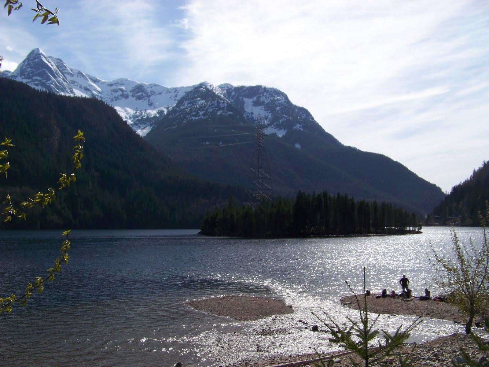 Diablo Reservoir