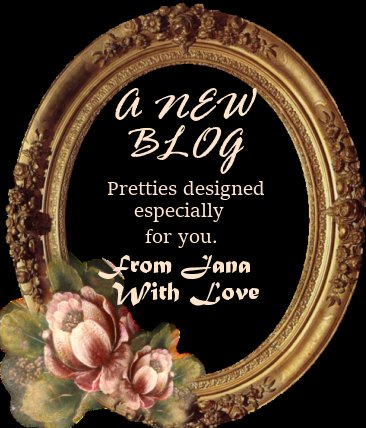 COME OVER TO VISIT MY NEW BLOG