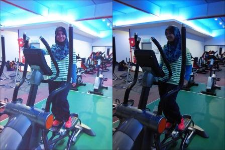gym kelantan, shape up gym, gym pengkalan chepa, gym padang tembak