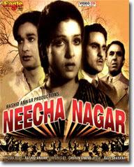 Neecha Nagar (1946) - Hindi Movie