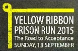 Yellow Ribbon Prison Run 2015 - Singapore