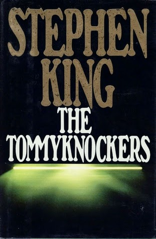 https://www.goodreads.com/book/show/155213.The_Tommyknockers