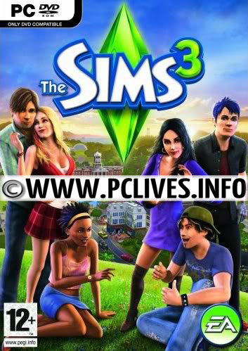 full and free pc game sims 3 collection download 2012