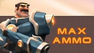 Max Ammo V1.14.49 MOD Apk + Data-cover