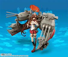 Figura Armor Girls Project YAMATO Kai Kantai Collection KanColle