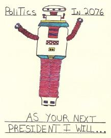 desenho-robô-crianças