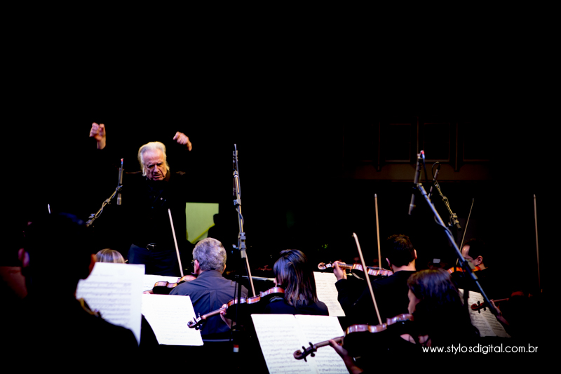 Maestro João Carlos Martins e Bachiana Filarmônica SESI-SP