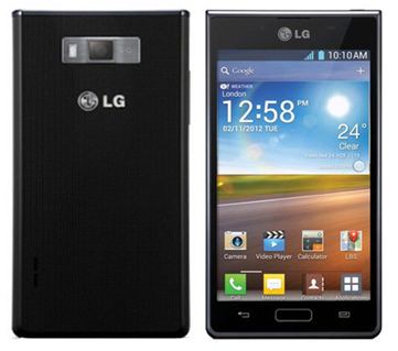 Harga HP LG Optimus L7