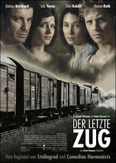 El Ultimo Tren a Auschwitz (2006) Online
