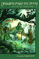Cover of Drawing Down the Moon by Charles Vess