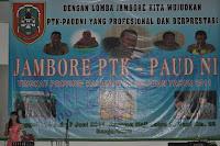 Jambore PTK-PAUDNI
