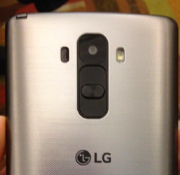 Lg G4 Note Rumor